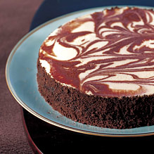medrich-recipe-chocolate-cheesecake